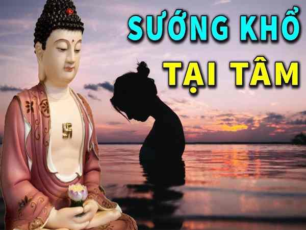 Chiêm nghiệm những lời Phật dạy về hạnh phúc