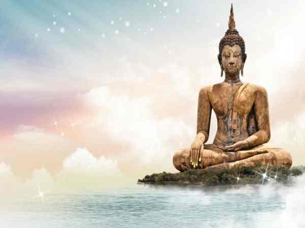Suy ngẫm những lời Phật dạy về tha thứ