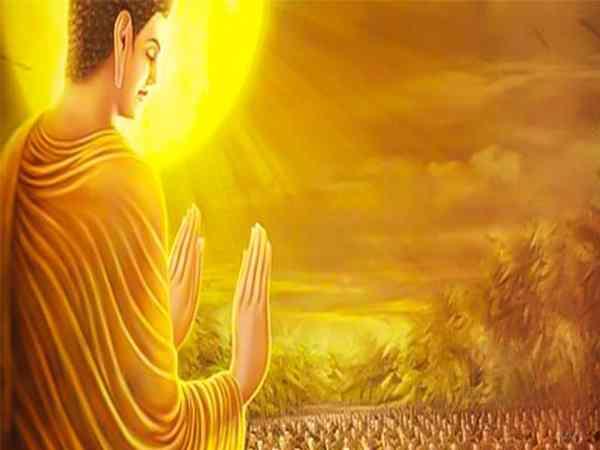 Phật dạy về lời nói