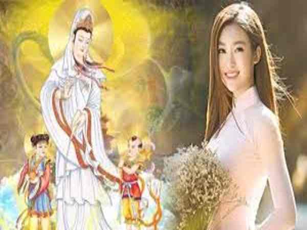Lời Phật dạy về phụ nữ tồn tại trên thế gian
