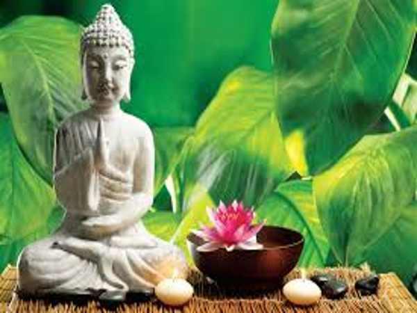 Lời Phật dạy khi bị phản bội trong tình cảm