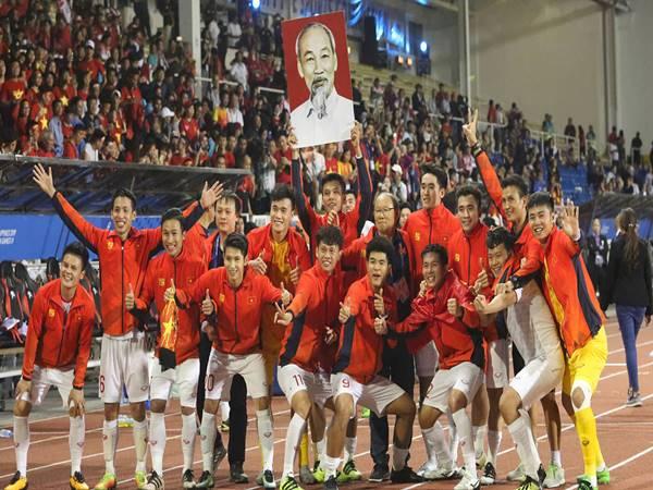U22 Việt Nam được giao chỉ tiêu bảo vệ thành công ngôi vô địch SEA Games