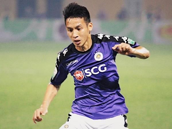 Bóng đá Việt Nam tối 29/1: Hùng Dũng đặt tham vọng lớn tại AFC Cup 2021