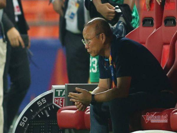 Bóng đá VN tối 18/1: Báo Thái cảnh báo thầy Park và tuyển Việt Nam