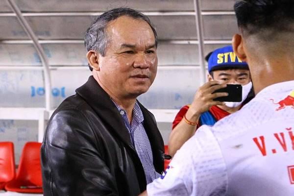 Bóng đá Việt Nam 15/3: Bầu Đức phát biểu 'sốc' sau trận thắng HAGL