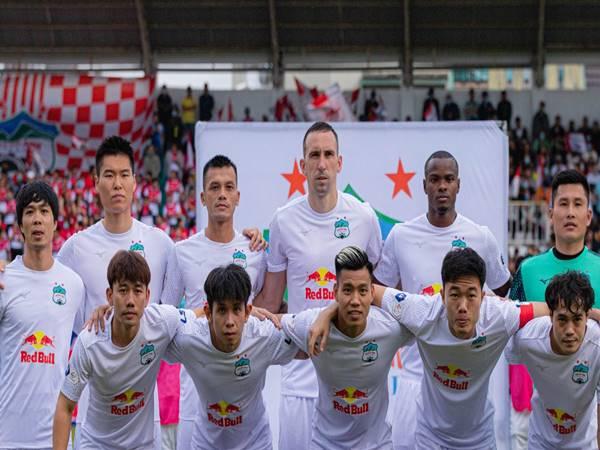 Bóng đá Việt Nam tối 15/3: HAGL đánh bại Bình Định tại Pleiku
