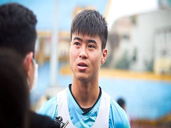 Bóng đá Việt sáng 2/3: Duy Mạnh chưa nghĩ lên tuyển