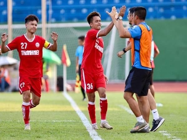 Tin bóng đá sáng 16/4: U19 PVF vô địch giải U19 Quốc gia 2021