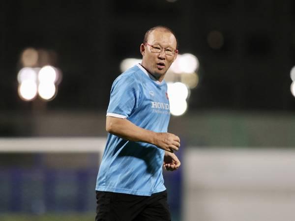 Tin bóng đá VN 4/6: Chờ 'cây đũa thần' của thầy Park