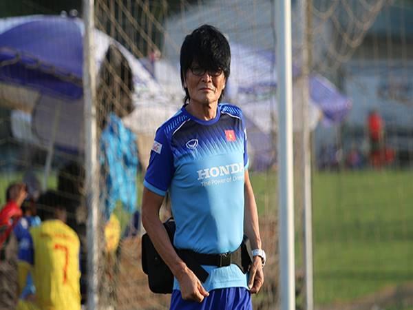 Bóng đá Việt Nam 3/7: Trợ lý HLV Park Hang Seo về Hàn Quốc