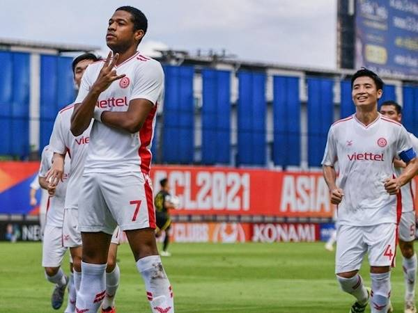 Bóng đá Việt Nam tối 13/7: Sao Viettel được AFC vinh danh