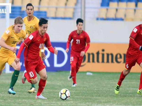 Bóng đá VN chiều 30/7: Mong có 4.000 CĐV xem trận Việt Nam - Úc