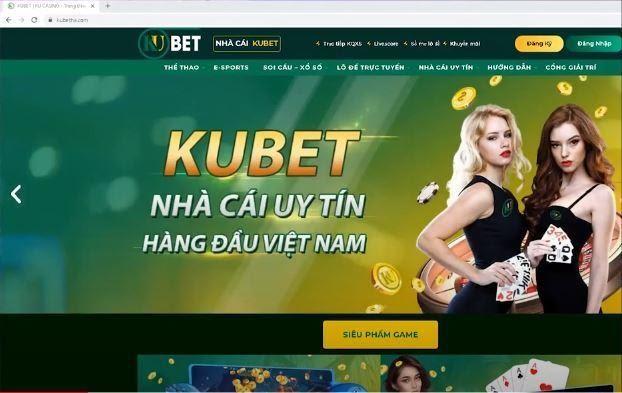 Hướng dẫn cách chơi Kubet Esport luôn thắng
