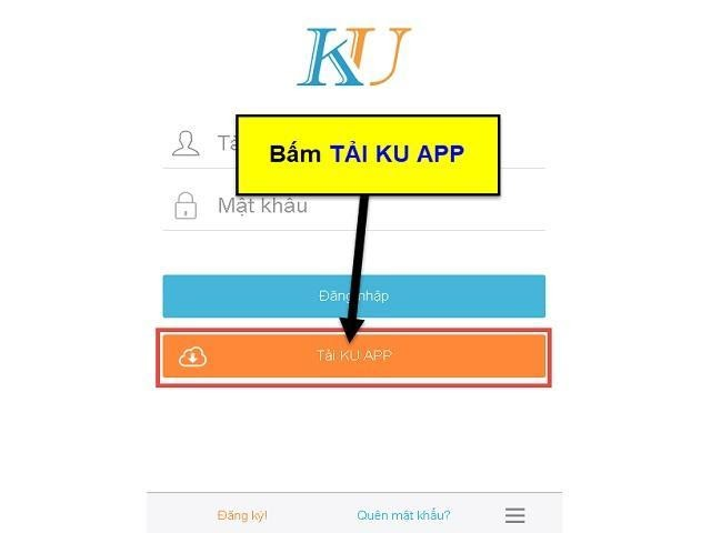Xác thực tính an toàn cho app Kubet