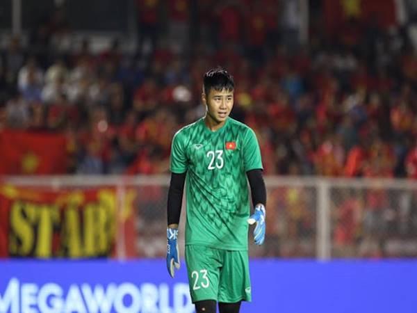 Top 7 cầu thủ cao nhất Việt Nam thời điểm hiện nay