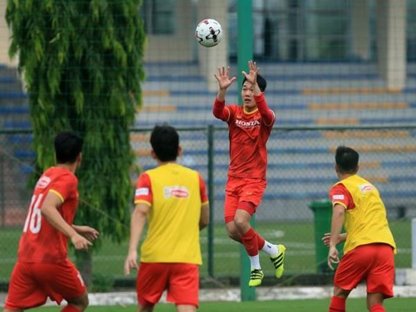 BĐVN 19/8: Tuyển Việt Nam loại 6 cầu thủ trước lúc sang Ả Rập